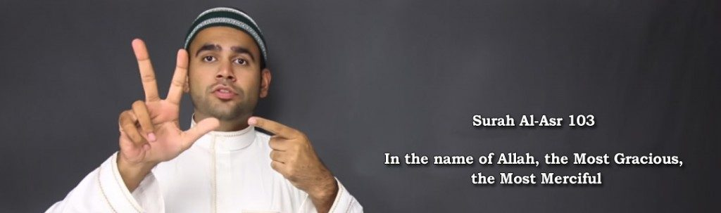 These Muslims are launching the world's first Islamic sign language book and need your support!