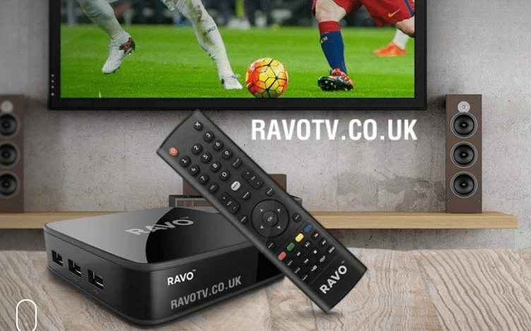 Never miss another show this Ramadan with the RAVO IPTV box!