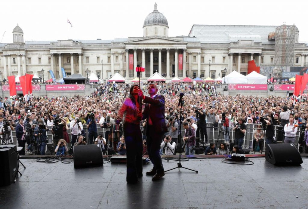 UK's Civil Society urged to unlock the potential of British Muslims