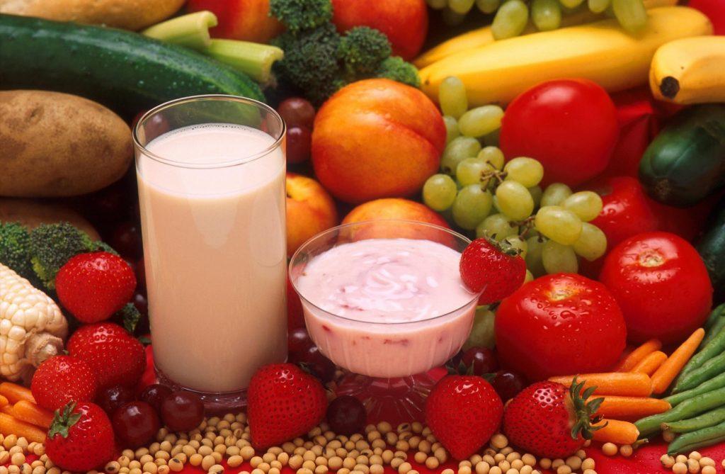 Top 10 healthy food swaps to improve your diet
