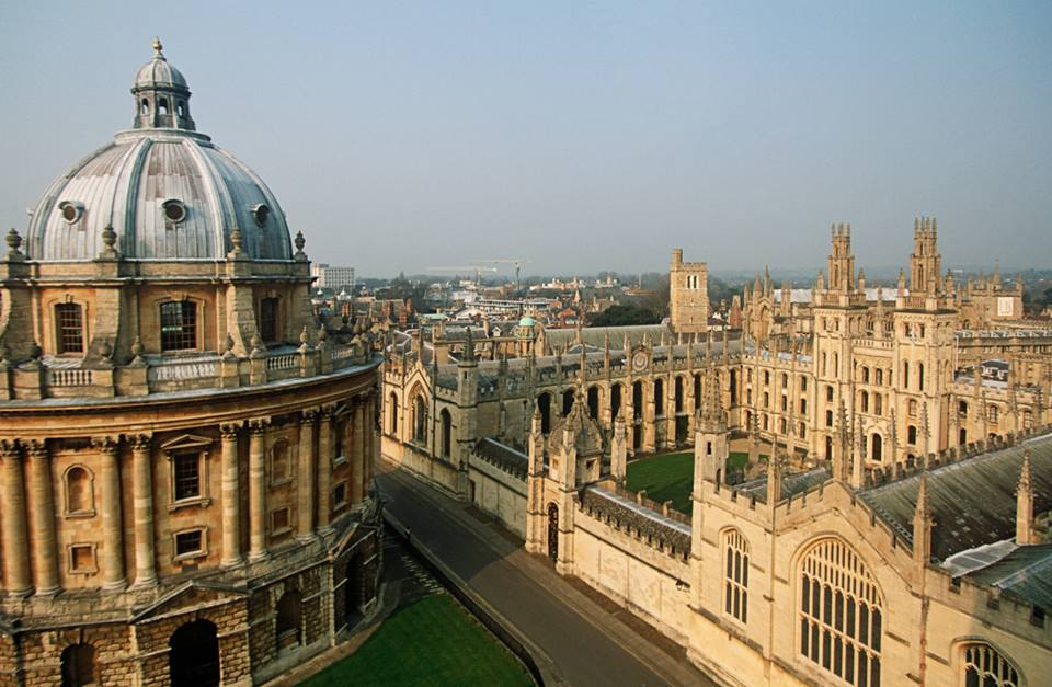 Studying at Oxford helped me love the Quran and change my life for the better