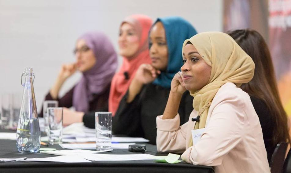 My challenges as a working Muslim woman