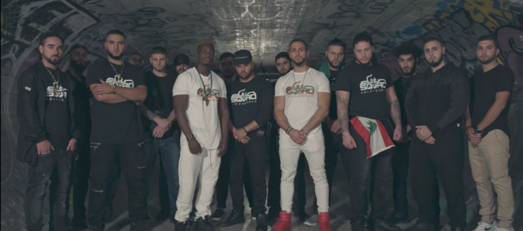Deen Squad's new track tackles deeper issues – but what do you think?