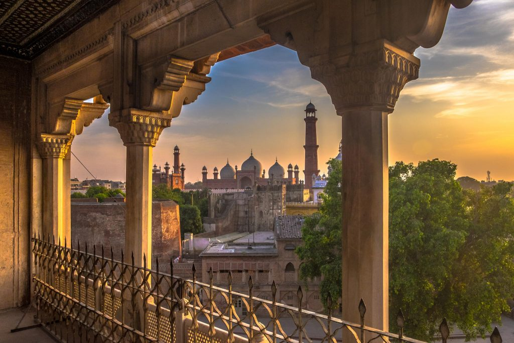 By the banks of the Ravi: The long history of Lahore