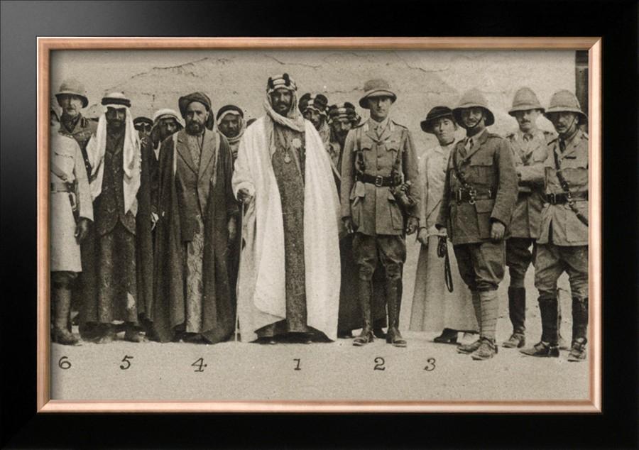 How Zionism helped create the Kingdom of Saudi Arabia