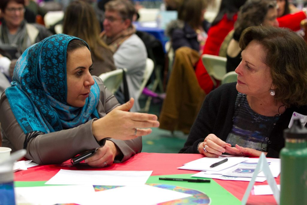 These American Muslims are working hard to combat Islamophobia