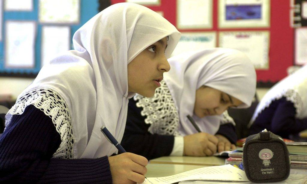 Here's what American public schools need to understand about Muslim children