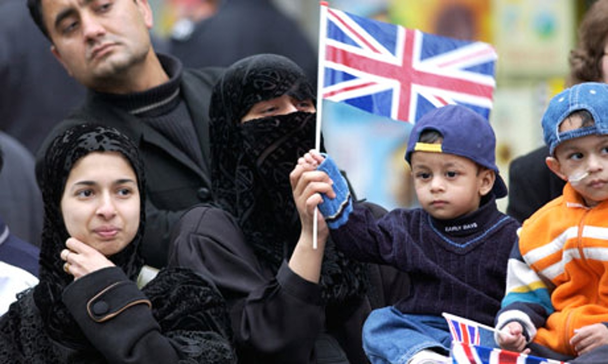 a research on racism among the muslims in the united kingdom The number of physical assaults against muslims in the united states reached 9/11-era levels last year, according to a pew research center analysis of new hate crimes statistics from the fbi there were 91 reported aggravated or simple assaults motivated by anti-muslim bias in 2015, just two shy of.