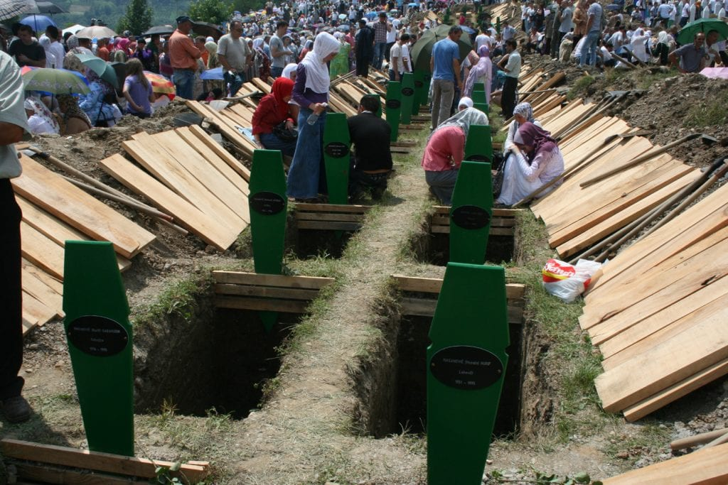 Genocide In Bosnia: A Warning To Muslims In The West [Long Read]