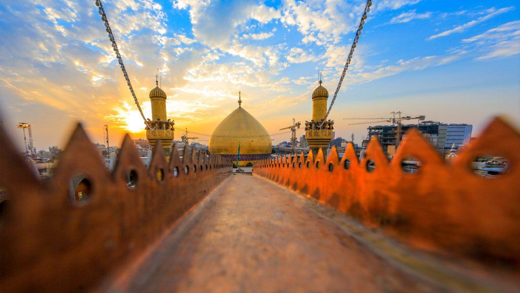 Combating Islamophobia through Ali ibn Abu Talib