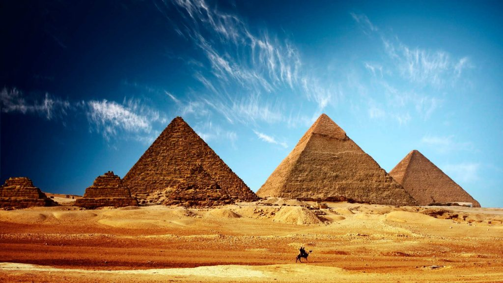 Why young Muslim couples should spend their honeymoon in Egypt