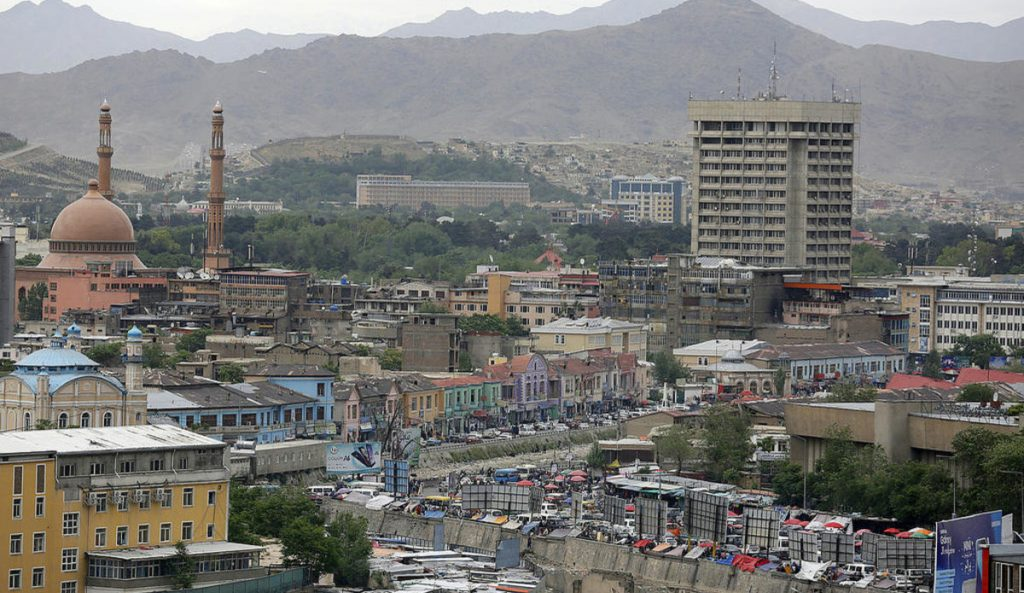 My hopes for Afghanistan's future