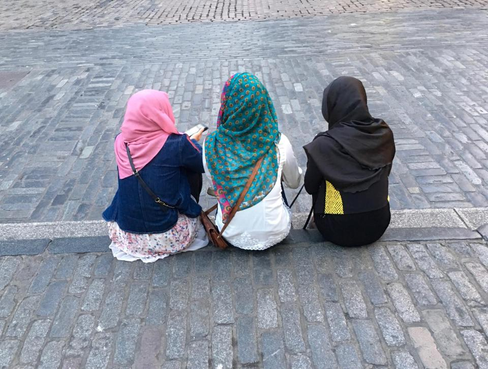 The hijab at primary school is a human rights issue, not a religious one