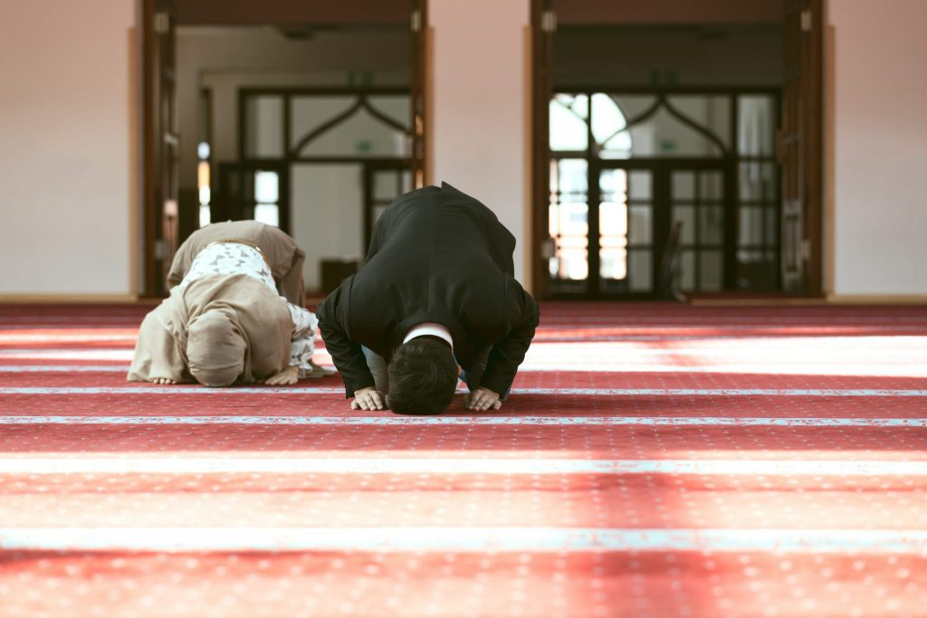 Does Islam Have Gender Role Expectations?