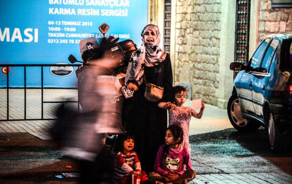 The Integration of Syrian Refugees in Turkey and the United States