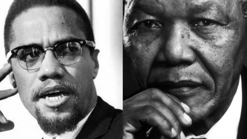 Malcolm X, Mandela And The Power Of Narrative [Long Read]