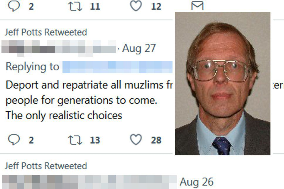 Sanctioning of Islamophobic Tory Councillor Shows Us the Value of Campaigns in Fight for Equality