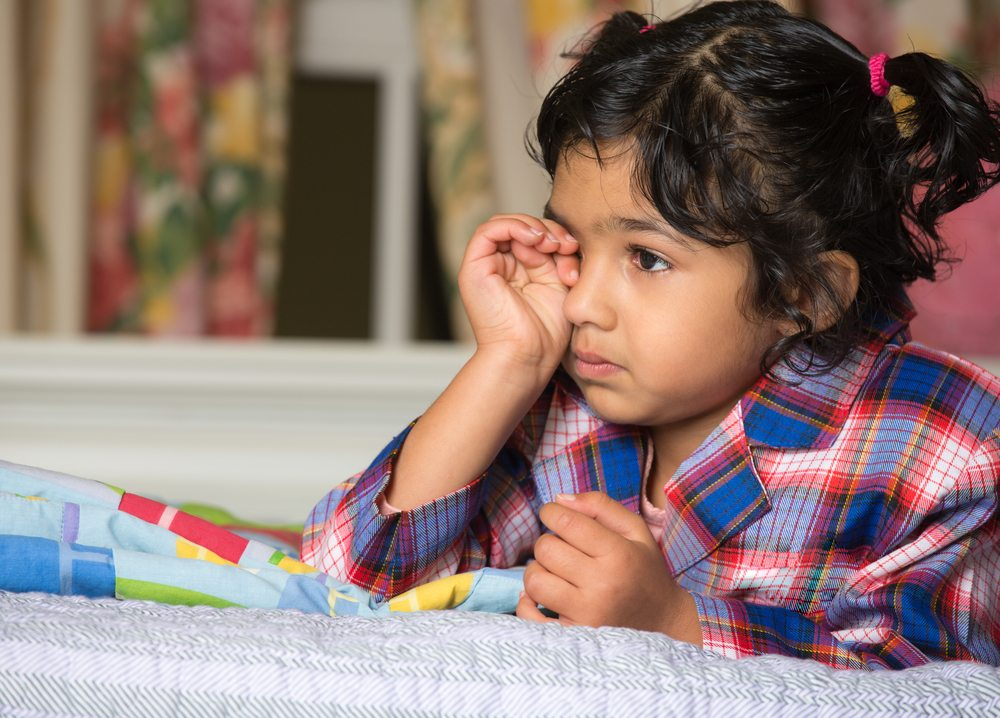 Why It's Important To Let Our Children Express Their Emotions And Cry: A Parenting By Connection Perspective