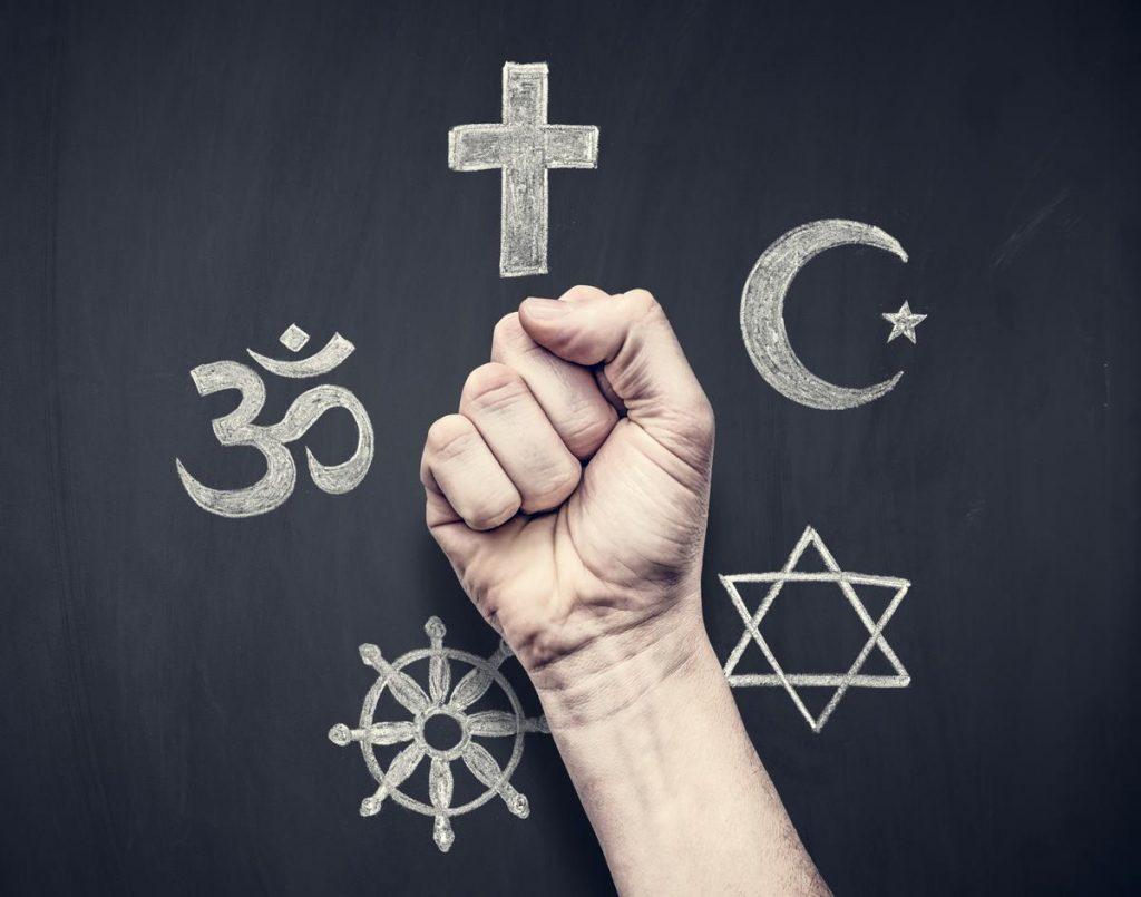 Here's How Islam Preaches Religious Tolerance