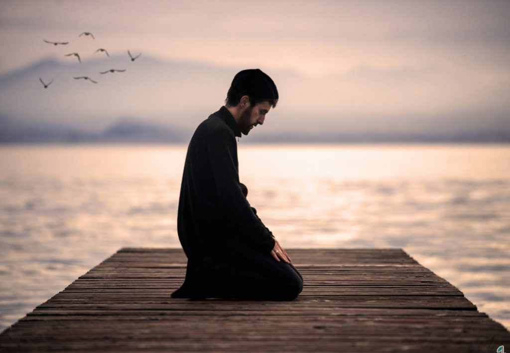 Ramadan Reflections: Why Do We Repent?