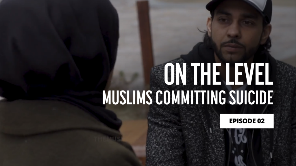 On the Level: Muslims Committing Suicide (full documentary)