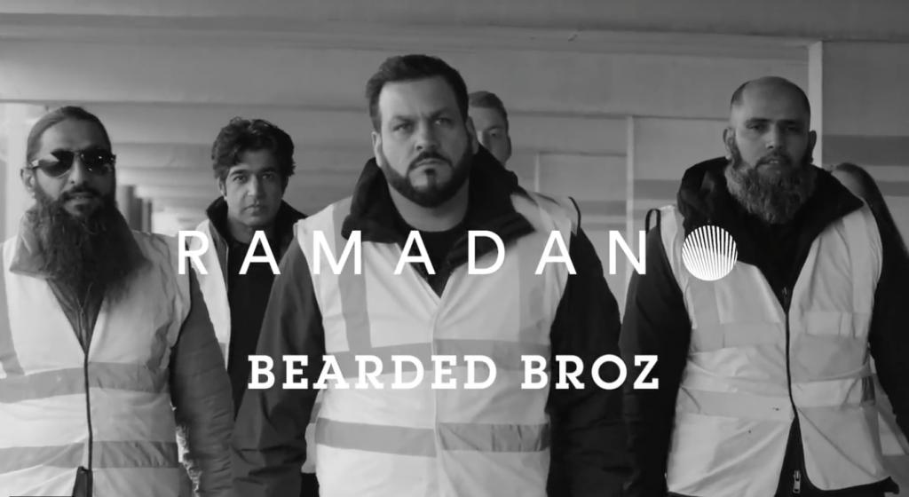 Bearded Broz Show the Charitable Spirit of Islam for a New Ramadan Film(Video)