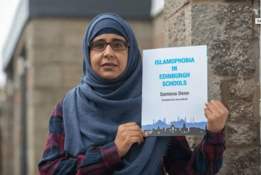 Muslim Mum Makes A Stand Against Playground Islamophobia For Her Daughter