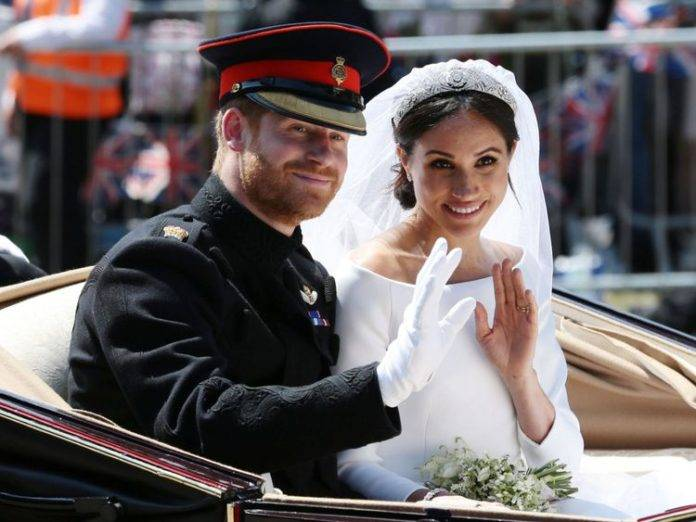 The Royal Wedding: What Better Way to Distract Us from the Real Issues? (Opinion)