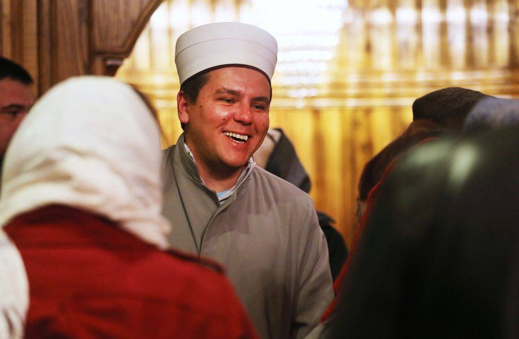 What the World Can Learn from Religious Coexistence in Bosnia
