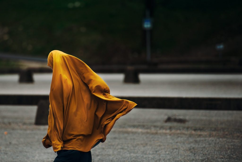 Are Hijab-Wearing Muslim Women Discriminated Against in the Workplace?