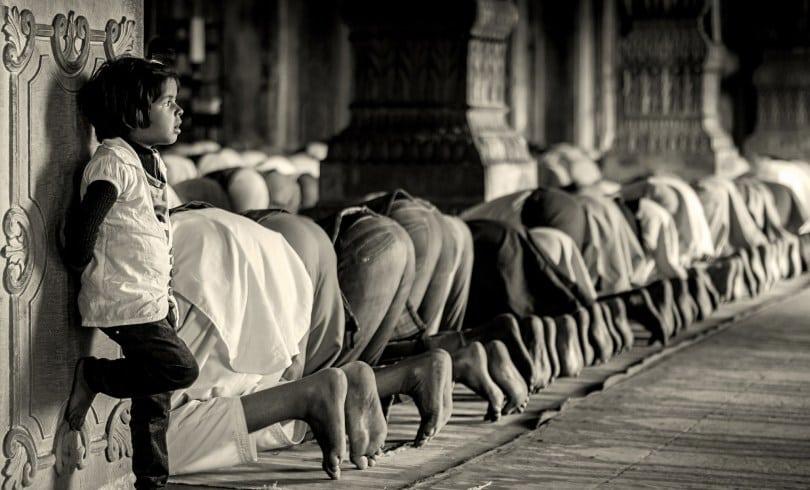 Early Glimpses of Ramadan In Toronto