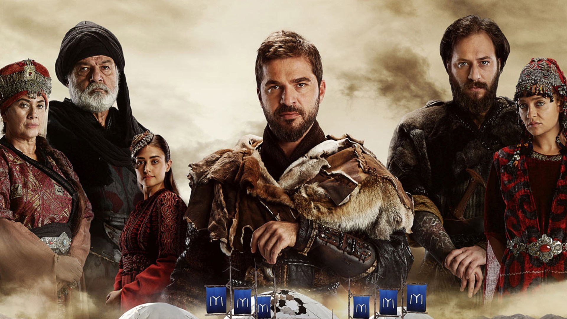 Resurrection: Ertugrul Is The New Standard for TV (review
