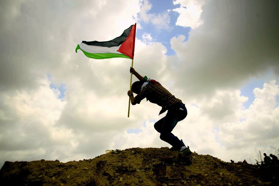 Beyond British Gesture-Politics; Undoing the Cataclysm of the Balfour Declaration