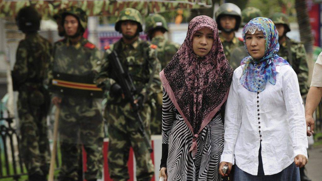 Why Are Uyghur Muslims Protesting All Over the World and What Can You Do to Help Them?