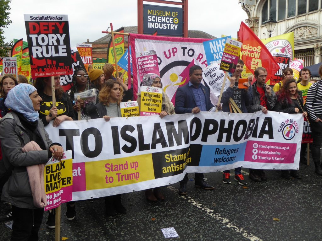 Beyond The Muslim Identity Crisis