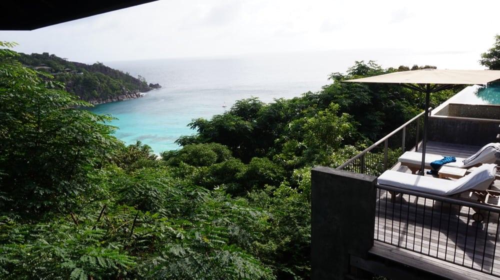 A Stunning Hotel In Seychelles For A Muslim Friendly Honeymoon