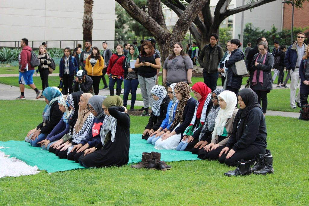 11 Guidelines To Help Steer Your Muslim Student Association