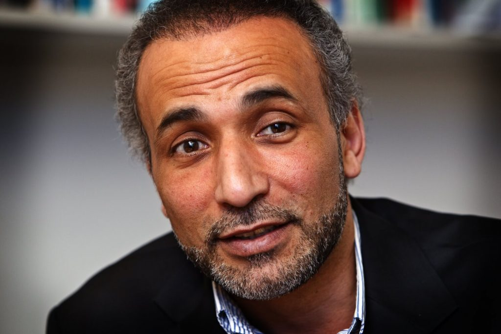 Why Are French Authorities Dehumanising Tariq Ramadan?