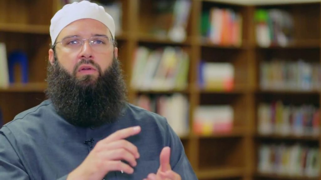 Sit Down with Shaykh Rami Nsour On Upbringing, Repentance, and More