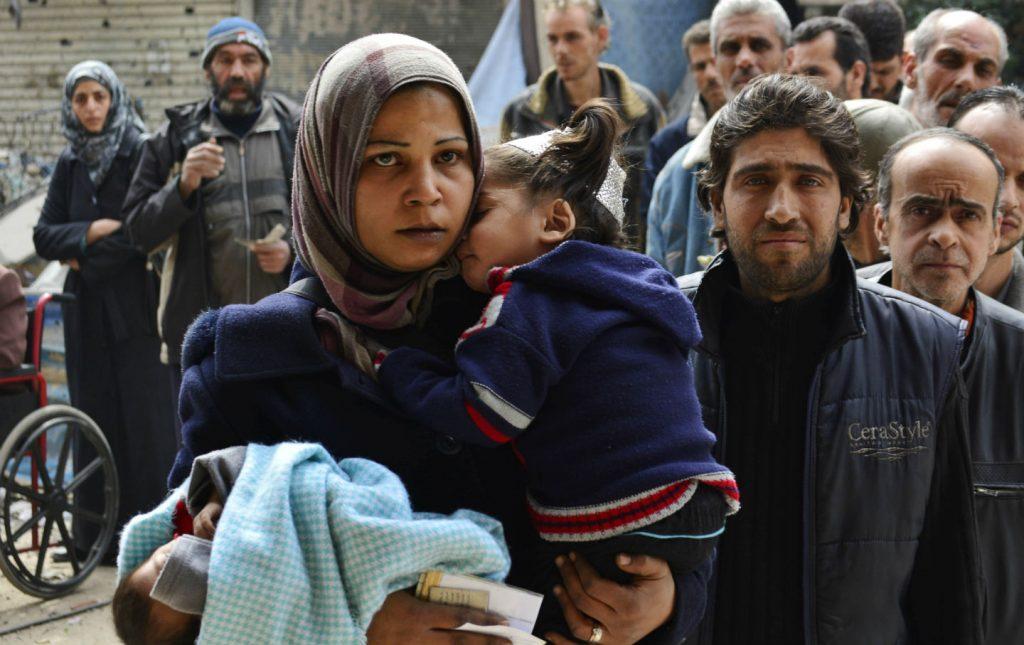 Jared Kushner, the US and the Elimination of Palestinian Refugees