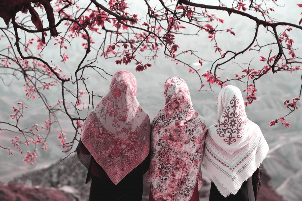 Hijab Does Not A Muslim Make
