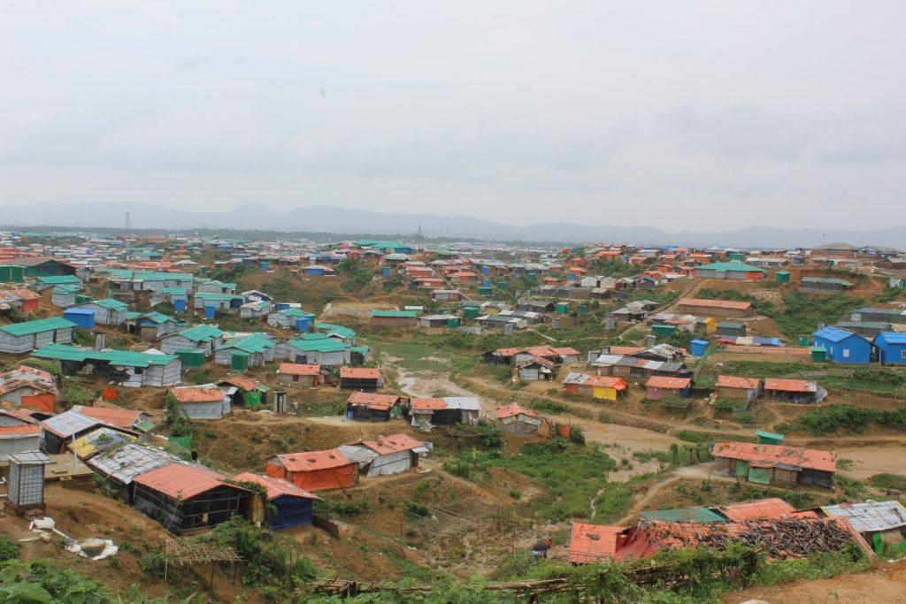 Horror and Healing: Inside the Rohingya Refugee Camps of Bangladesh