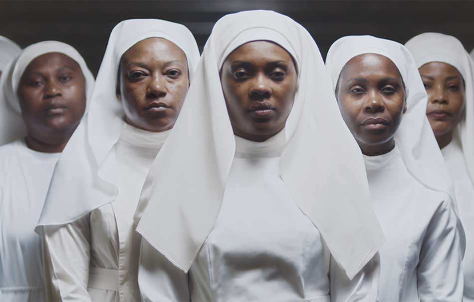 Back To Black: Are Black Muslims The New (Old) Face Of American Islam?
