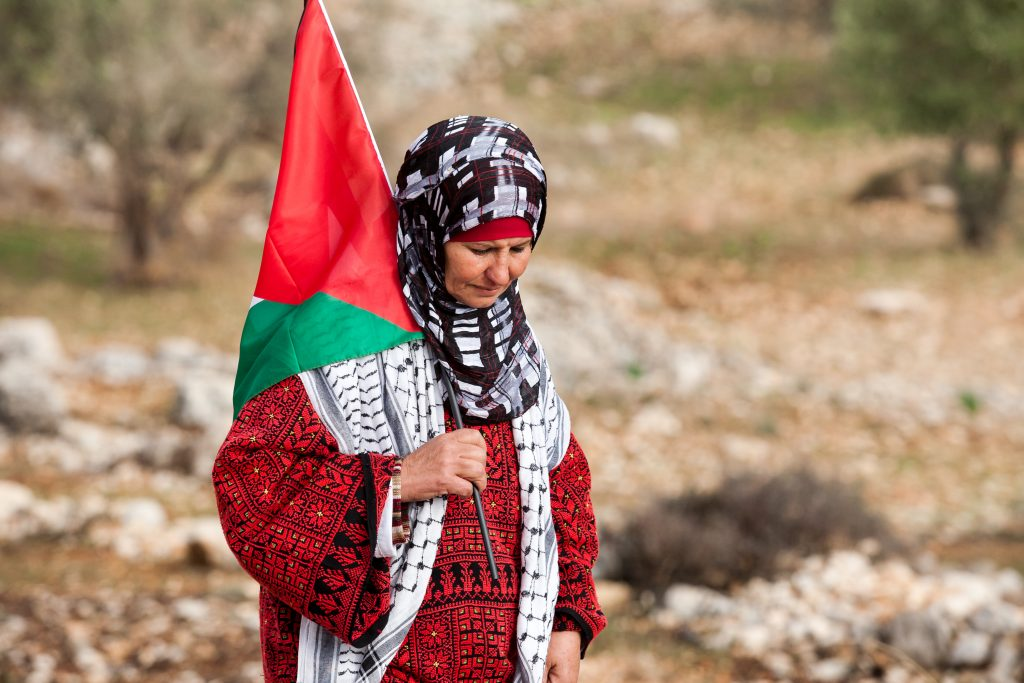 Without Decolonisation, Palestinians Will Remain Tethered To Unviable Humanitarian Aid