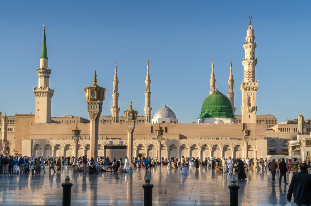 A Rabbi's View Of Prophet Muhammad As An Abrahamic Prophet