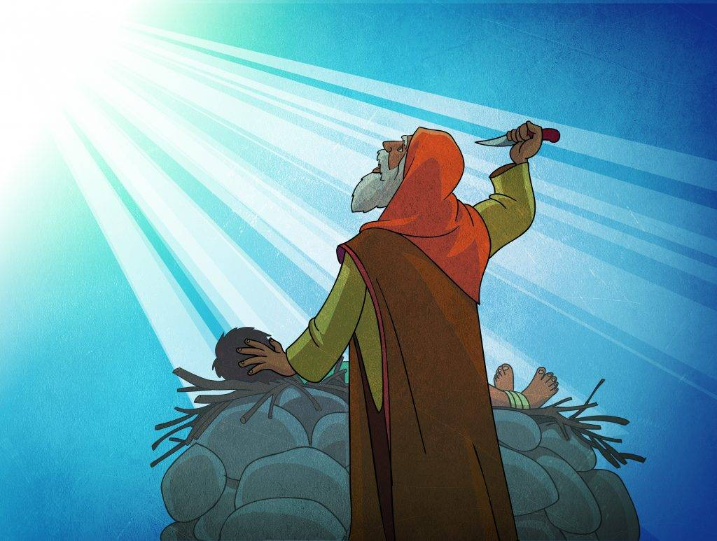 Why Abraham Is An Excellent Example For All Abrahamic Faiths