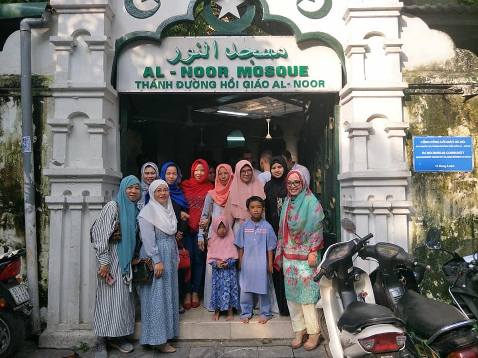 Meet the Vietnamese Muslims of Hanoi - The Muslim Vibe