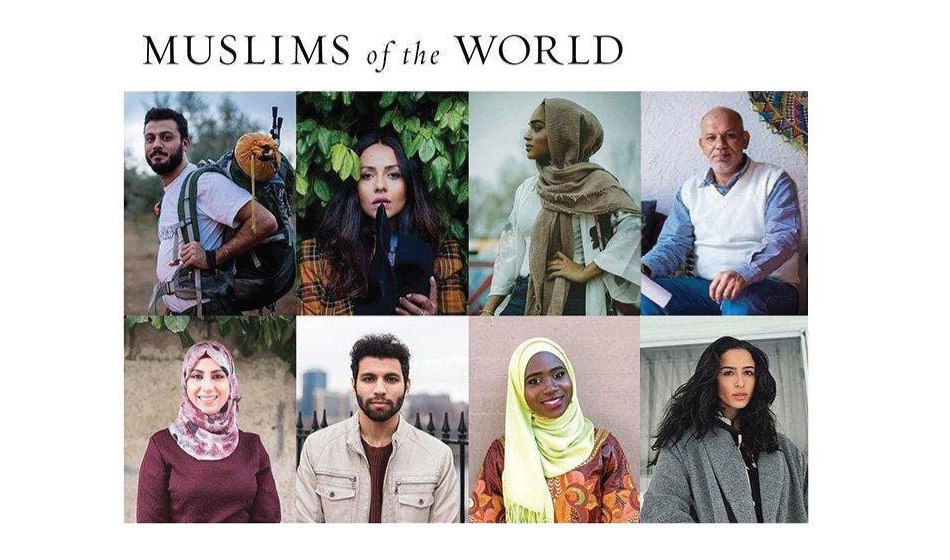Interview With The Founder Of Muslims Of The World (Podcast)