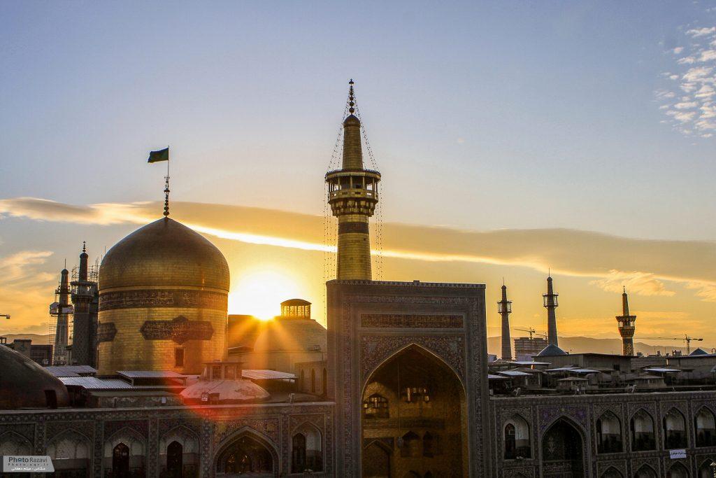 8 Wise Sayings of Imam Ali Al-Ridha