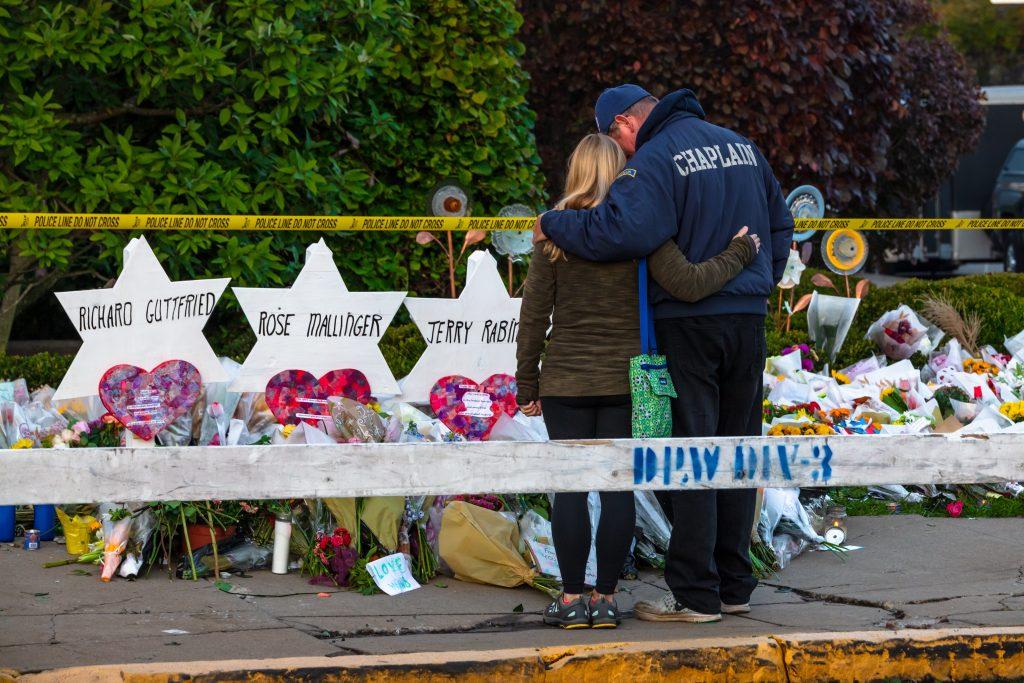 The Pennsylvania Shooting: May The Breath Of Brotherhood Grow Globally